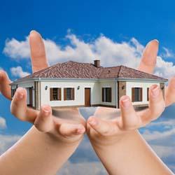 Недвижимость за границей