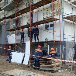 Преимущества и недостатки высоких темпов строительства