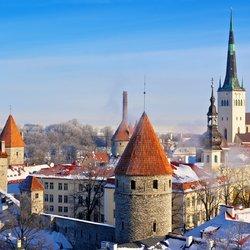 Недвижимость в Эстонии