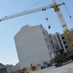 Внимание! В строящихся домах ТСЖ создаваться не будут!