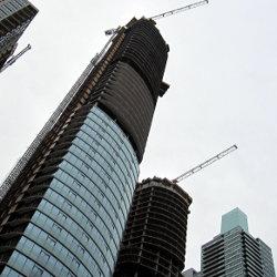 Минусы квартир в небоскребах