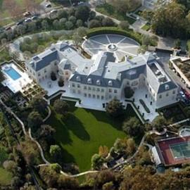 Продажа самого дорогого дома в США