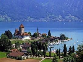 Как купить жилье в Швейцарии?