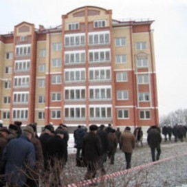 Малоэтажные квартирные дома., сайт: http://domamira.su/