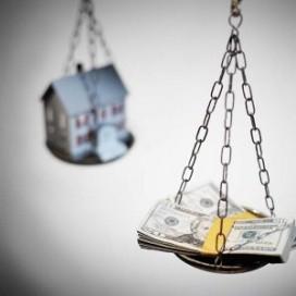 Ипотека в Европе в три раза дешевле, чем в России