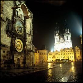 Покупаем недвижимость в Чехии